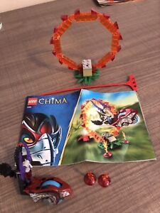 70100 - LEGO Chima