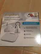 Angelcare baby monitor Karrinyup Stirling Area Preview