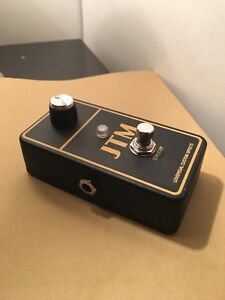 JTM by lovepedal