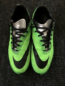 Nike HyperVenom Mens Indoor Turf Shoes Size 10.5