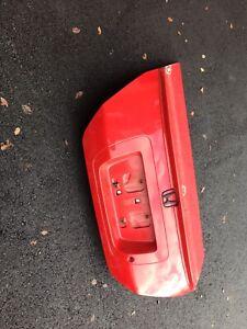 Civic coupé 2 portes