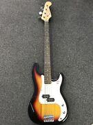 "Bass guitar "" Karrera"" Logan Central Logan Area Preview"