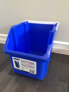 Orbis Stack and Carry Recycle Bin