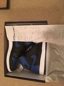 Retro Jordan Royal 1s sizes 4-6.5