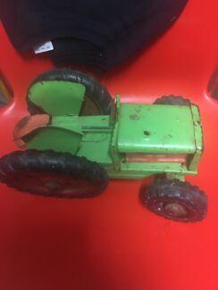 Boomaroo Tractor