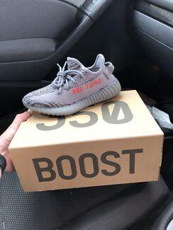 Adidas Yeezy 2.0