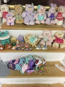 Briar bear collection for sale