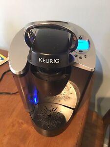 Keurig (2.0 maybe??)