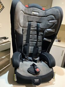 Infasecure Harnessed Booster Seat
