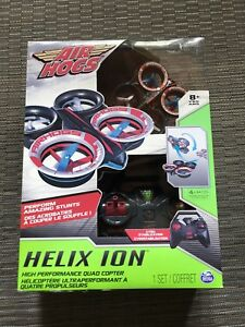 Air Hogs Helix Ion RC Quad Copter (NEW in box)