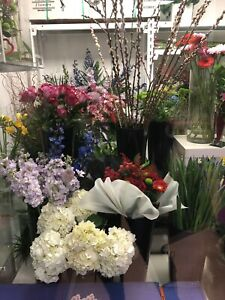Floral Business For Sale