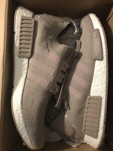 NMD_R1 French Beige 9.5/10 size 11.5