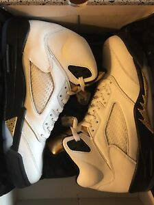 Jordan 5s Brand New Never Worn