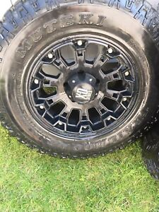 Nice tires for sale!!