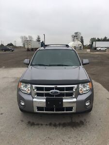2008 Ford escape limited 4WD( Sunset motors)