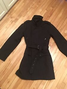 Manteau trench Matinique homme/Men's Matinique trench coat XXL
