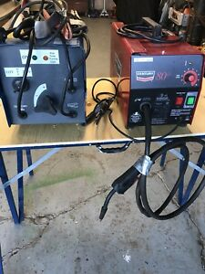 110 volt mig and arc welder