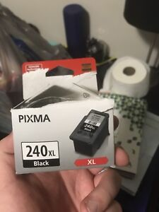 Canon Pixma 240 XL Black ink