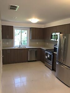 Brand new 2 bedroom condo in downtown Kitchener for rent