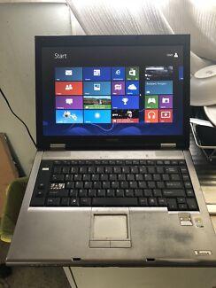 Bargain laptop only $40 cash