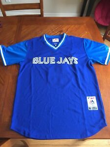 Blue Jays Stroman nickname jersey