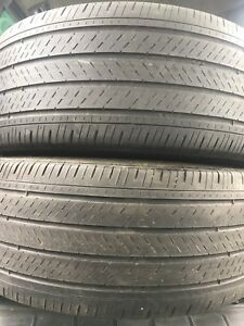 2-215/45R17 Michelin all season