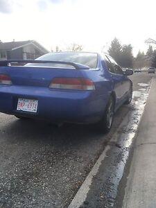 2001 Honda Prelude SE! Low Km!!