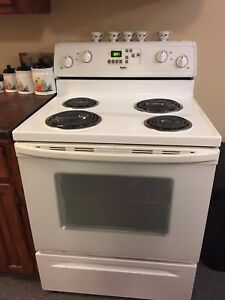 Whole set of kitchen appliances