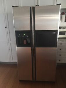 GE Profile Fridge Ascot Brisbane North East Preview