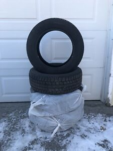 (4) Nitto SN2 205/60r16 Need Gone!