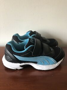 Toddler puma shoes size 12