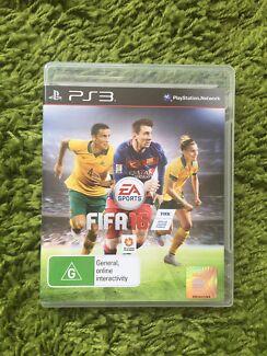 PS3 - FIFA 2016