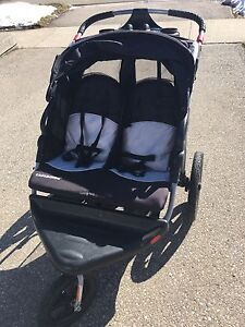Excellent condition double stroller