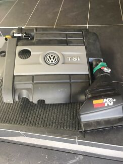 Vw Mk6 Engine Cover Wetherill Park Fairfield Area Preview