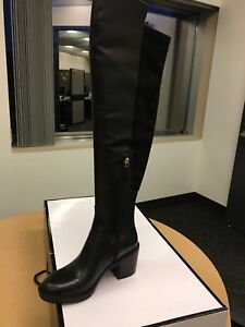 Brand new boots Nine West