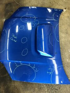 05 Subaru WRX hood for sale