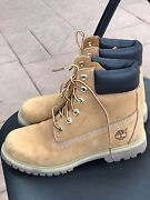 Women's Timberlands size 8 Taylors Lakes Brimbank Area Preview