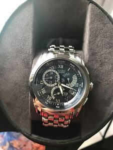 Citizen watch perfect condition with box and warranty