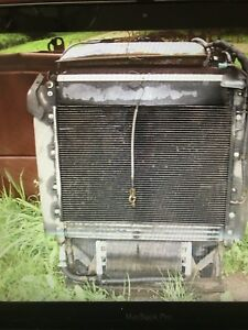 1996 Kenworth T800 Radiator