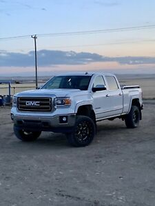 GMC Sierra 1500 Ultimate