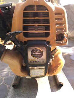 Subaru / Robin 4 stroke pump