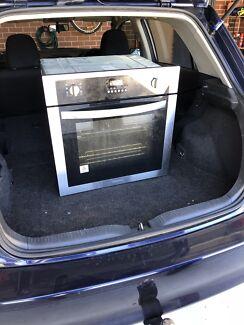 Technika 60cm Oven