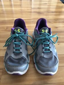 Sneakers Under Armour Sneakers SIZE 6