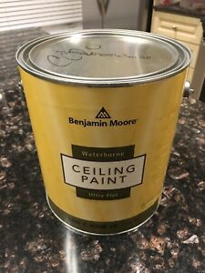 Ceiling Paint - full can