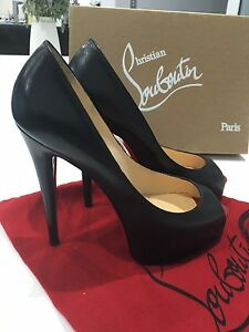 Christian Louboutin Heels Sydney City Inner Sydney Preview