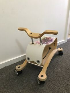 Wanted: Wishbone flip wooden ride on and rocker
