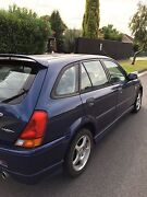 Ford laser SPORTY~~READY RWC + 6 month REGO~AUTO&4 cylinder&144,000 km Oakleigh Monash Area Preview