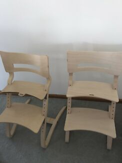 Leander High Chairs