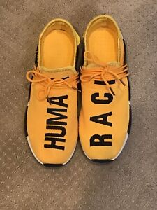 Human Race sneakers *UNAUTHENTIC*