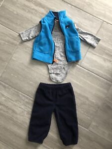 Carters 6 month outfit